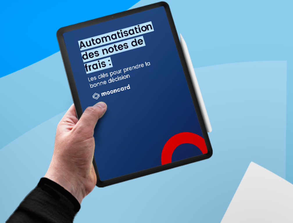Livre blanx - automatisation notes de frais