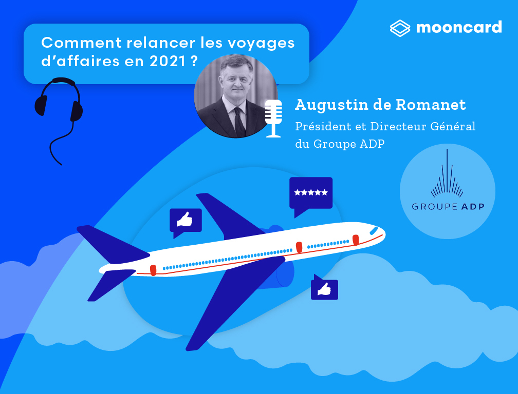 podcast 7 - relance voyages affaires